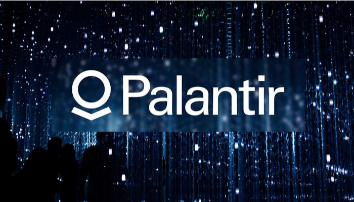 Palantir secures deal with the US military