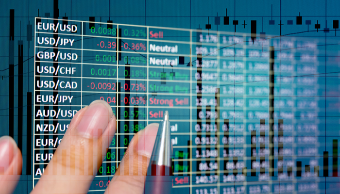Central Banks step forward, currencies feel the impact – Market Overview