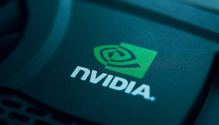 Nvidia crushed expectations with its quarterly figures