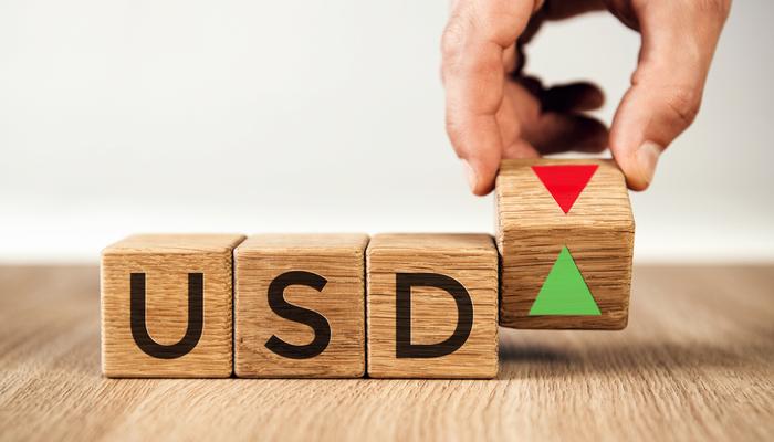 الأخبار الإيجابية تستمر في دعم الدولار الأمريكي على الارتفاع