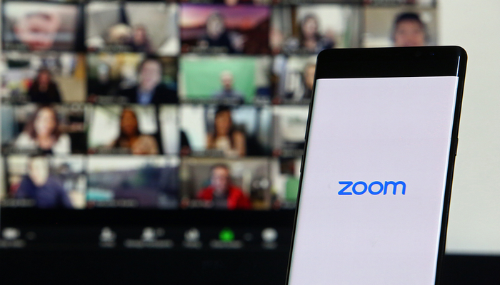 Blowout earnings for Zoom