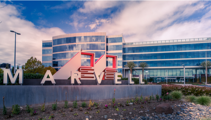 Marvell Technology results beat Q1 expectations