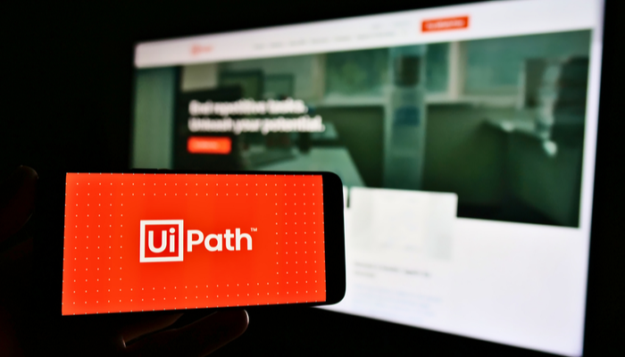 UiPath fiscal Q1 earnings topped expectations