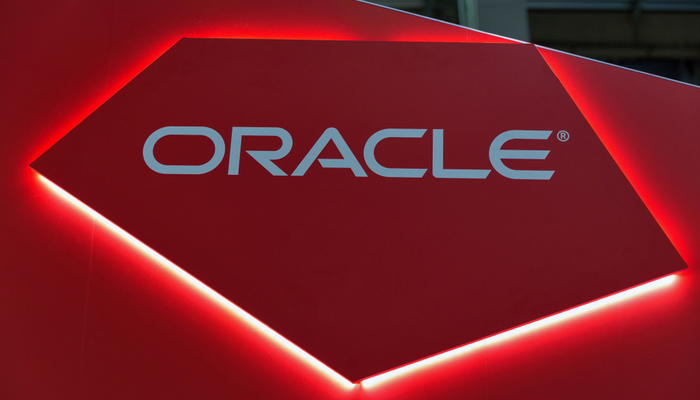 Oracle beat top and bottom quarterly expectations