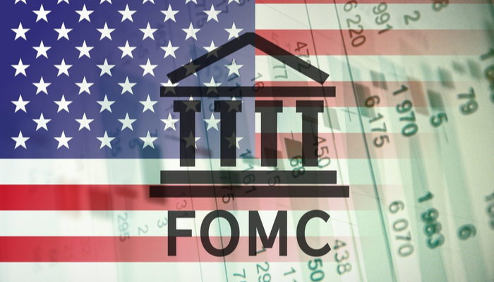 Fed officials project rate hikes for 2023 - Wednesday Review, June 16