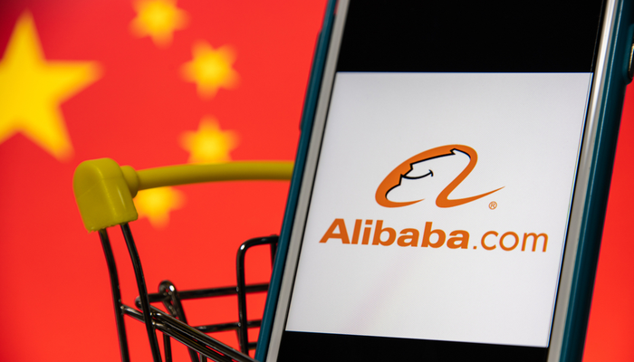 Significant data leak for Alibaba