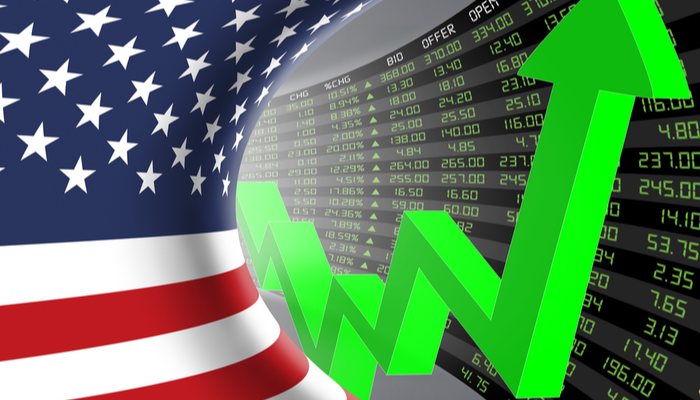 U.S. equities focus more on positives than on negatives – Market Overview