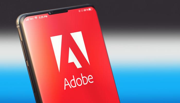 Impressive quarterly results for Adobe