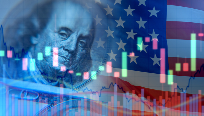 US Bonds are on the rise again. Powell's comments are in focus