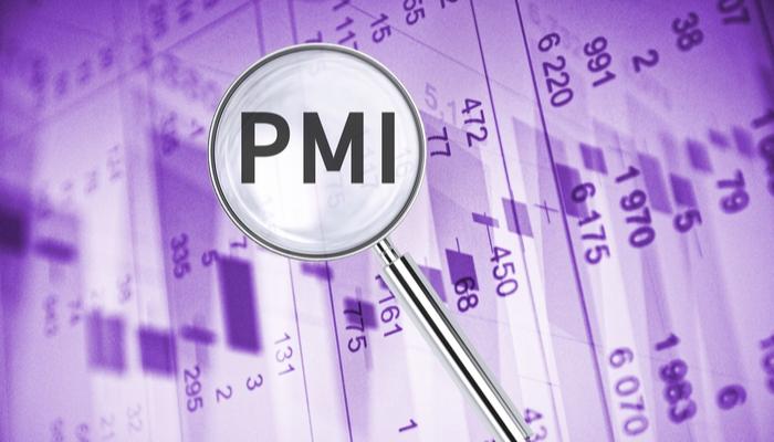 European economic metrics and Powell's testimony are under the spotlight