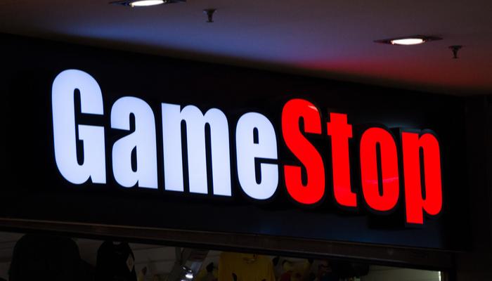 GameStop cashes in $1 billion