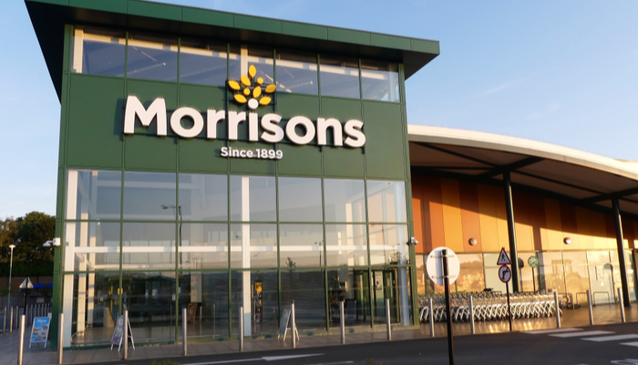 Morrisons to be acquired by Fortress Investment Group