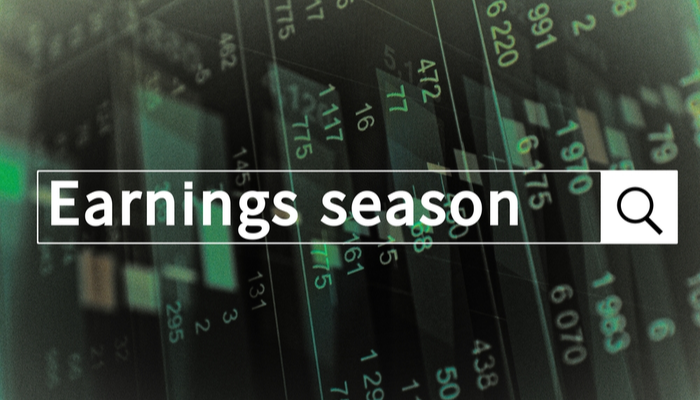 Stocks edge higher as the earnings season commences - Monday Review, July 12