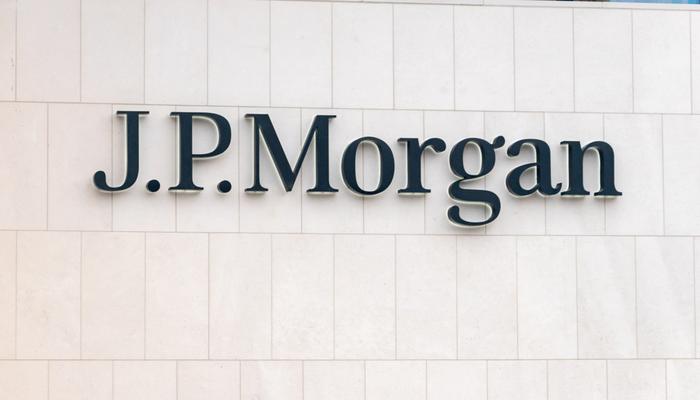 Impressive quarterly results for JPMorgan Chase