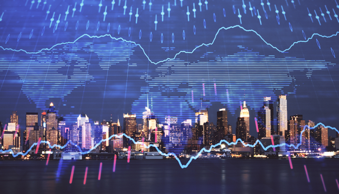 Mixed day for the global markets - Tuesday Review, July 13