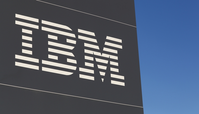 IBM reveals strongest revenue growth in three years