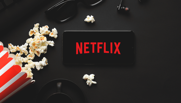 Netflix misses earnings expectations