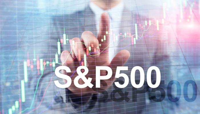 الشركات الخمس الكبرى تهيمن على مؤشر S&P 500