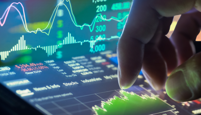 Equities barely move after key economic report fails to surprise - Market Overview