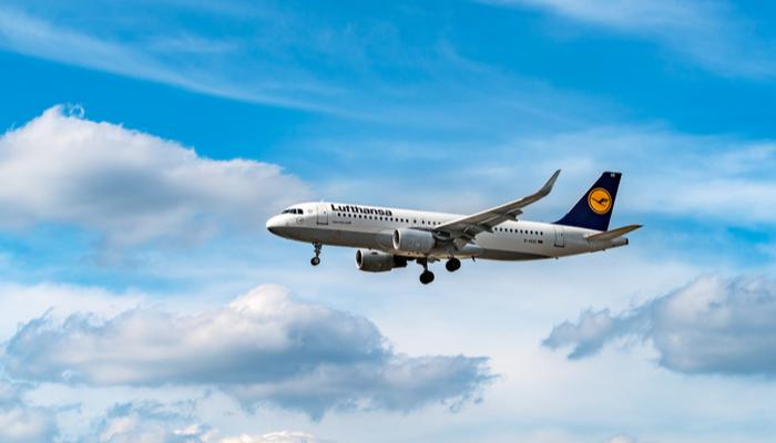 ألمانيا تبيع جزء من حصتها في Lufthansa