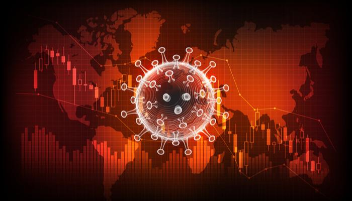 World economies in trouble, as delta variant raises more concerns - Market Overview