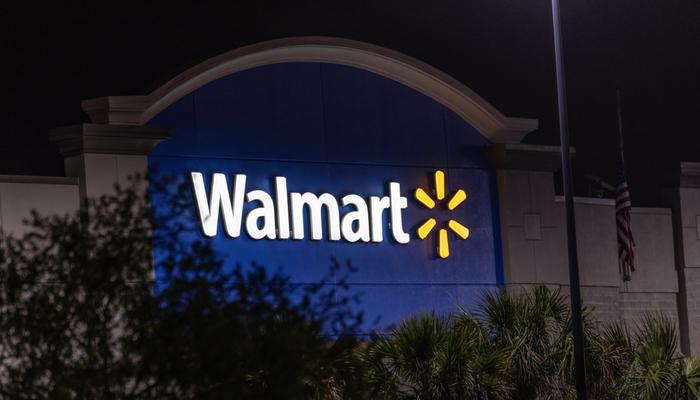 Walmart reports the highest quarterly revenue ever
