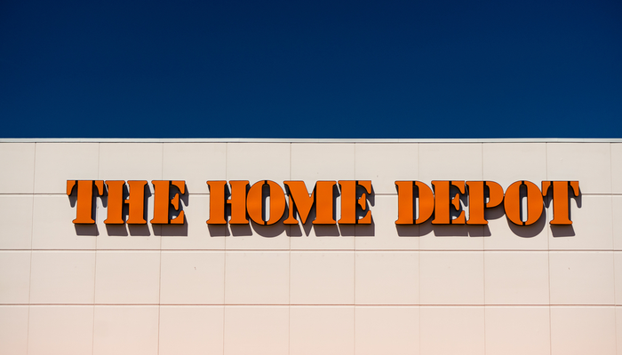 Home Depot beat Q2 earnings expectations