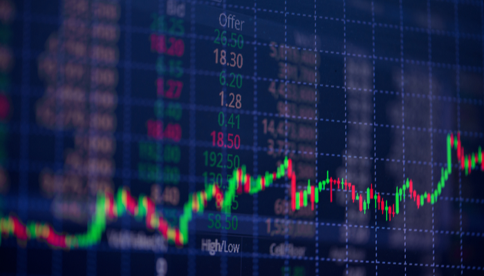 Stocks weakened amid new COVID-19 concerns - Wednesday Review, August 18