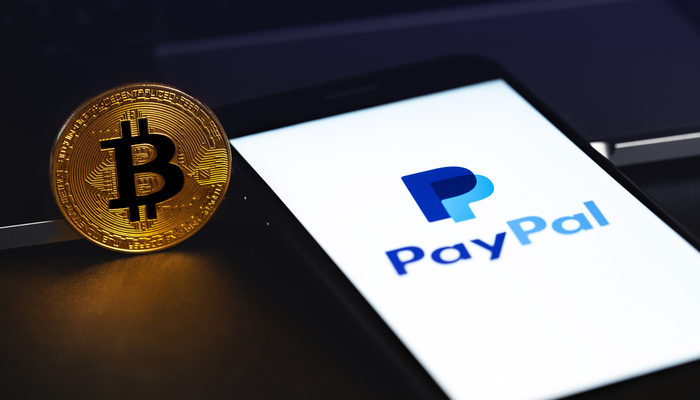PayPal rolls out a crypto buying and selling program in the UK