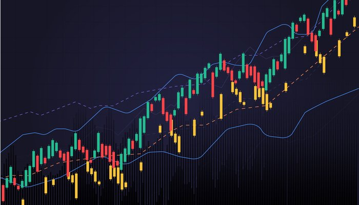 Markets left behind last week's sharp declines - Monday Review, August 23