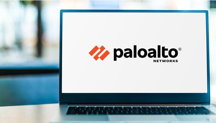 Revenue surge for Palo Alto Networks