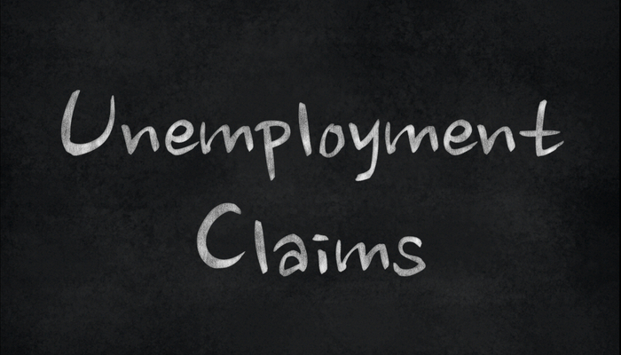Unemployment claims hold near the best level since March 2020