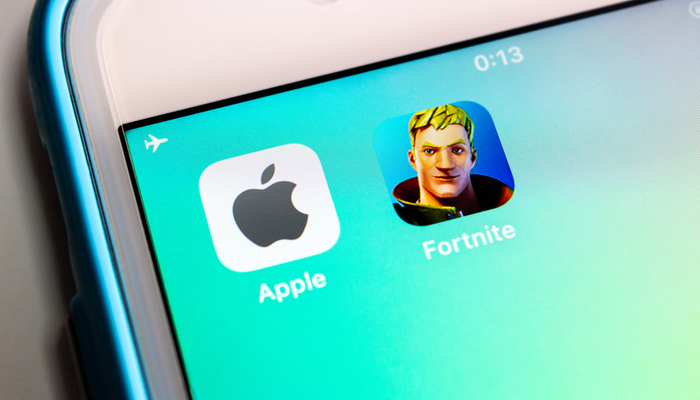A partial win for Epic Games in Apple trial