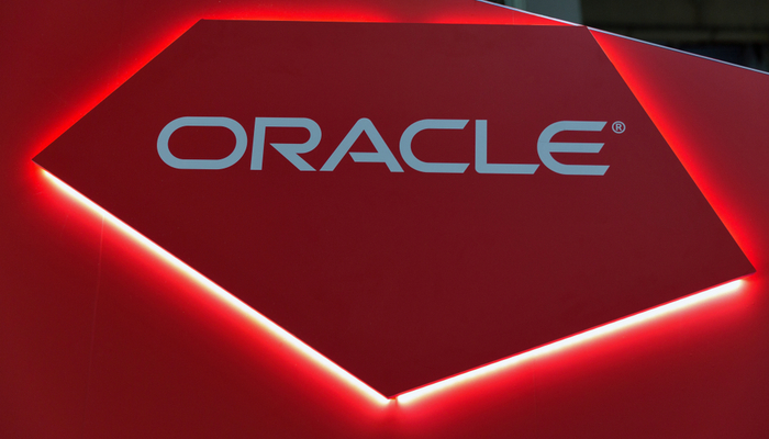Mixed fiscal Q1 2022 figures for Oracle