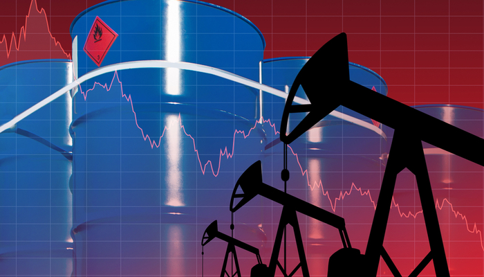 Oil drops ahead of OPEC+ policy meeting