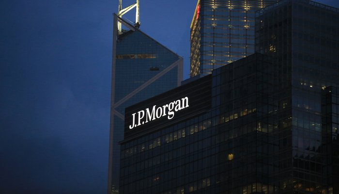 JPMorgan Chase kicks off the bank earnings season