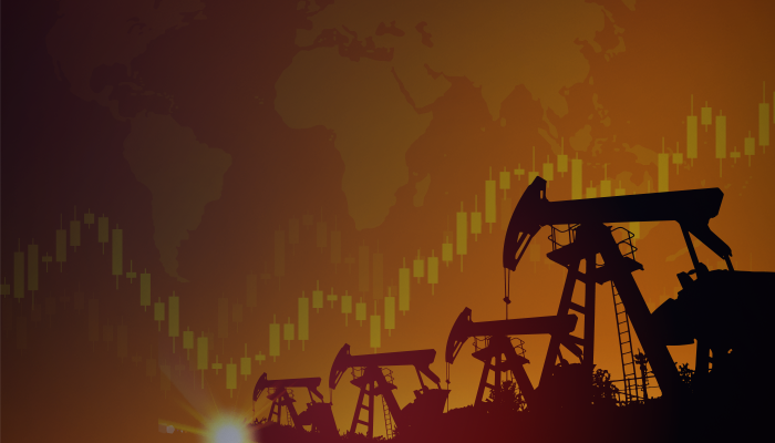 Oil prices top $80, highest in 7 years – here's why it could reach triple-digits