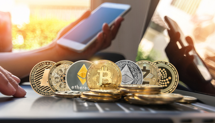3 reasons why 2021 has been a breakthrough year for crypto