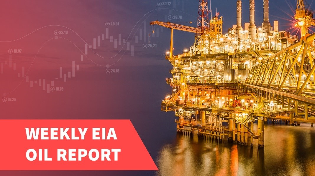 Weekly EIA Oil Report – October 15th