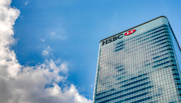 Top-notch Q3 earnings for HSBC