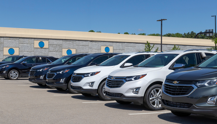 General Motors surges after Q3 earnings reveal